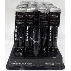 GBL GLOSS BLACK RAIN MAX LOVE C/ 24