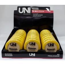 UN-PC153D PO FINALIZADOR BANANA POWDER C/ 24